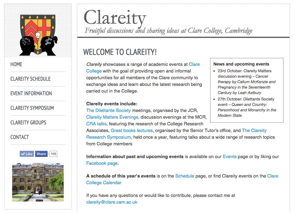 clareity